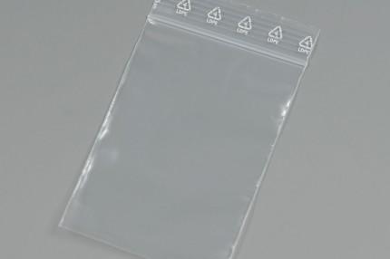 Druckverschlussbeutel Standard